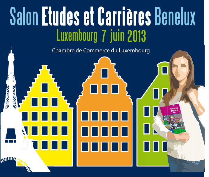 Salon etudes et carri res benelux institut fran ais for Stage chambre de commerce