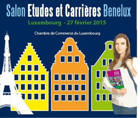 Vid o salon etudes et carri res benelux 2015 for Stage chambre de commerce